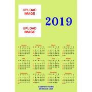 Wall Calendar Poster