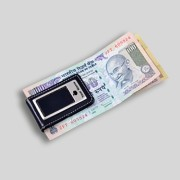 Engraved Money Clip - Smart