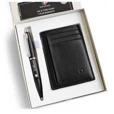 Sheaffer VFM 9405 Gift Set Card Holder