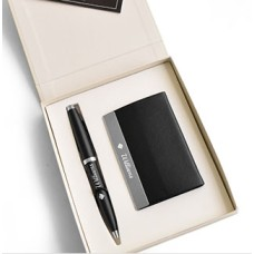 Sheaffer 9317 Ball Pen with Card Holder