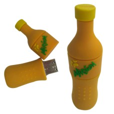 Drink Bottle Pendrive