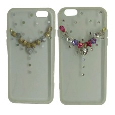 Pearls Mobile Cover