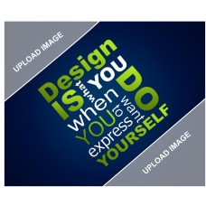 Design Is You Mouse Pad