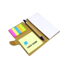 Colored Notepad Pen