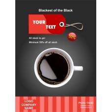 Black-Coffee-Poster