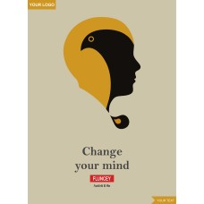 Change Your Mind Poster
