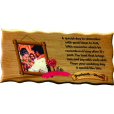 Wooden Plaques 13