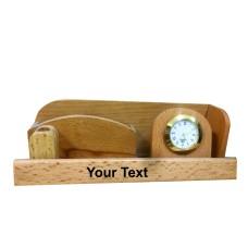 Wooden 3